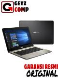Spesifikasi Asus X441Sa Wx001T Ram 2Gb Hardisk 500Gb Windows 10 Black Terbaik