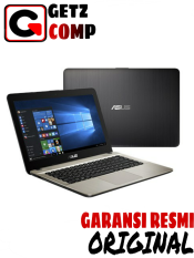 Diskon Besarasus X441Sa Wx001T Ram 2Gb Hardisk 500Gb Windows 10 Black