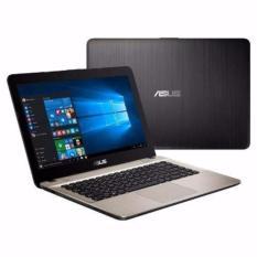 ASUS  X441SA-WX041T-N3060-4GB-500GB-LAYAR 14'-WIN10
