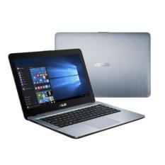 ASUS X441UA - i3-6006U - 4GB - 1TB - W10 - 14