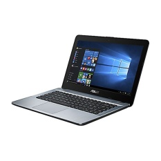 Asus X441UA-WX096T - Intel Core i3-6006U - RAM 4GB - 500GB - 14' - Windows 10 - Silver