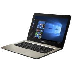 Asus X441UV - WINDOWS 10 64 BIT - I3-6100- RAM 4GB - NVDIA GT920 2GB - HDD 1000GB - 14