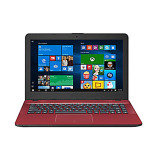 Review Asus X441Uv Wx093D Intel Core I3 6006U Ram 4Gb 500Gb Nvidia Gt920Mx 14 Dos Red