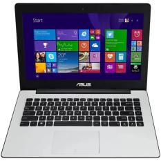 Asus X453MA WX217D - White