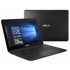 Asus X454Ya Bx801D Amd Quad Core A8 7410 14 4Gb 500Gb Hdd Dos Black Diskon Akhir Tahun