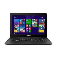 Toko Asus X454Ya Ex101T Amd E1 7010 Ram 2Gb 500Gb 14 Windows 10 Black Online Indonesia