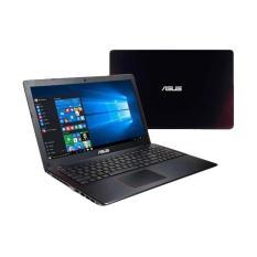 Asus X550IK-BX001T - AMD FX-9830P - RAM 8GB - HDD 1TB - Radeon RX 460 (4GB) - 15