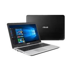 ASUS X555BP [AMD A9-9420/RAM 4GB/HDD 1TB/VGA R5 M420 2GB] BLACK-WIN 10