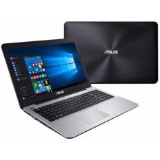 ASUS X555BP-BX921T - AMD A9 9420 - DDR4 4GB - HDD 1TB  - ATI RADEON R5 M420 2GB - WIN10 -15,6