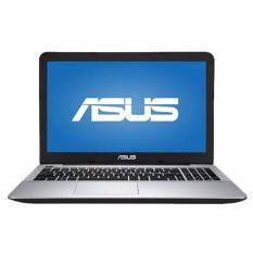 Asus X555QG-BX121D BLACK - AMD A12-9700P - 8GB - R8 M435DX - 15.6
