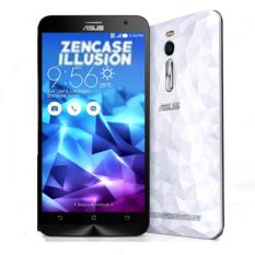 ASUS Zen Case Illusion for Zenfone 2 ZE551ML 5.5 Inch - Original