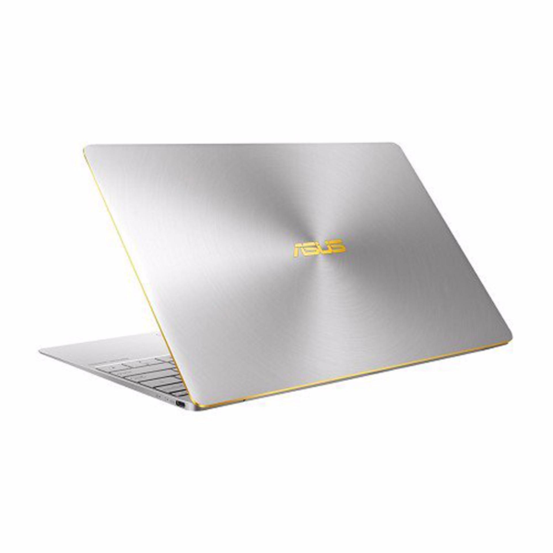 Beli Asus Zenbook 3 Ux390Ua Grey Terbaru