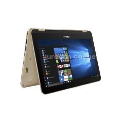 Asus Zenbook Flip TP203-BP102T Touchscreen /4GB/500GB/DVDRW/11-6'/INTEL HD/WIN 10