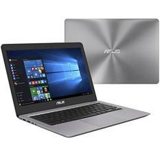 Asus ZenBook UX310UA i7 6500U - 8GB - 256GB SSD - W10 - 13.3