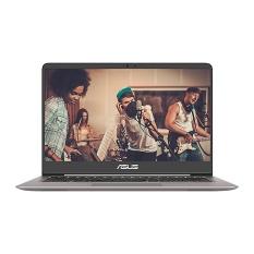 Asus Zenbook UX410UQ-GV090T - Intel Core i7-7500U -RAM 8GB -1TB +128GB SSD -NvidiaGT940MX -14