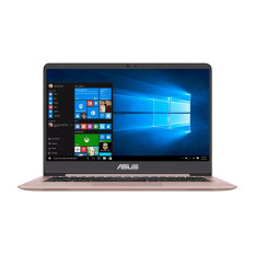 Harga Asus Zenbook Ux410Uq Gv091T Intel Core I7 7500U Ram 8Gb 1Tb 128Gb Ssd Nvidiagt940Mx 14 Windows 10 Rose Gold Branded