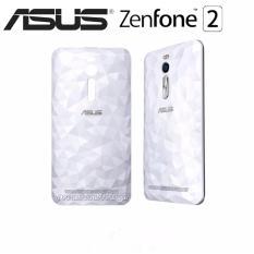 Asus Zenfone 2 Case Backdoor White Class Illusion ZE551ML - Putih