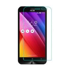 Asus Zenfone 2 Laser ZE500KL  Anti Gores Kaca / Tempered Glass Kaca Bening