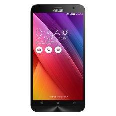 Harga Asus Zenfone 2 Ze550Ml 16 Gb Hitam Baru