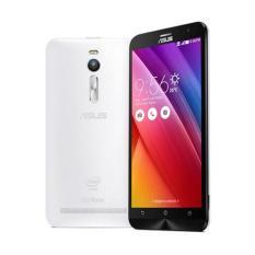 Obral Asus Zenfone 2 Ze550Ml 2 16 Tam White Murah