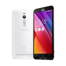 Beli Barang Asus Zenfone 2 Ze550Ml 2 16 Tam White Online
