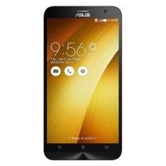 Harga Asus Zenfone 2 Ze551Ml 6G206Id 32 Gb Gold Dan Spesifikasinya