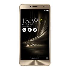 Asus Zenfone 3 Deluxe 64Gb Sand Gold Terbaru