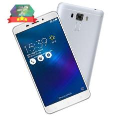 Harga Asus Zenfone 3 Laser Zc551Kl Silver 4 32Gb Camera 13 8Mp New