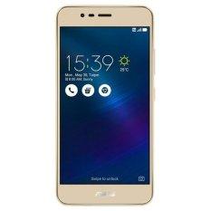 Harga Asus Zenfone 3 Max Zc520Tl 32Gb Gold Asus Baru