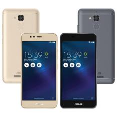 Spesifikasi Asus Zenfone 3 Max Zc520Tl Grey Online