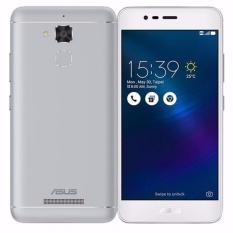 Spesifikasi Asus Zenfone 3 Max Zc553Kl 32Gb Silver Murah