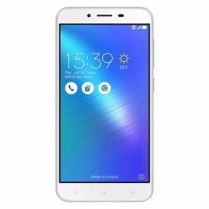 Ulasan Asus Zenfone 3 Max Zc553Kl 5 5 4G Lte 3Gb 32Gb Glacier Silver