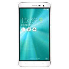 Toko Asus Zenfone 3 Ze520Kl 4G Lte 4Gb 32Gb Rom Moonlight White Online Di Dki Jakarta