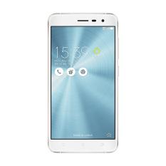 Toko Asus Zenfone 3 Ze520Kl 4Gb Putih Online Di Indonesia