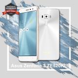 Toko Asus Zenfone 3 Ze520Kl 5 2 Fhd 4Gb Ram 4G 16Mp Garansi Resmi Asus Di Indonesia