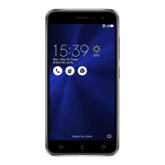 Beli Asus Zenfone 3 Ze520Kl 5 2 Ram 3Gb Black Cicil