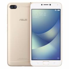 Review Pada Asus Zenfone 4 Max Pro Zc554Kl 5 5 4G Lte 3Gb 32Gb Sunlight Gold
