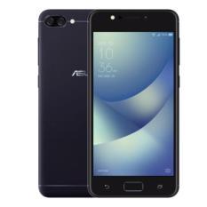 Asus ZenFone 4 Max ZC520KL 3GB/32GB - Black - 4G LTE