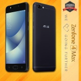 Harga Asus Zenfone 4 Max Zc520Kl 4G 3 32 13Mp 5Mp 8Mp Android N Garansi Resmi Termurah
