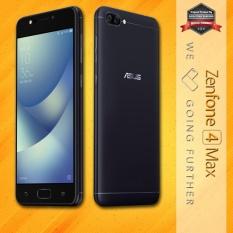 Asus Zenfone 4 Max Zc520Kl 4G 3 32 13Mp 5Mp 8Mp Android N Garansi Resmi Asus Diskon 40