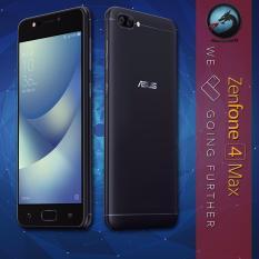 Asus Zenfone 4 Max ZC520KL 4G 3/32 13MP + 5MP + 8MP Android Nougat Resmi