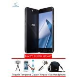 Beli Asus Zenfone 4 Max Zc520Kl Black Free Bumper Paket Super Hemat Asus