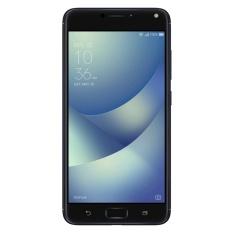 Asus Zenfone 4 Max Zc554Kl 3 32 Gb 4G Lte Black Original