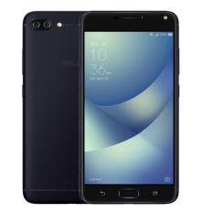 Asus Zenfone 4 Max Pro ZC554KL - 3GB/32GB - Hitam