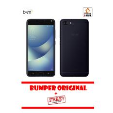 Harga Asus Zenfone 4 Max Zc554Kl Black Free Bumper Garansi Resmi Asus Indonesia Terbaru