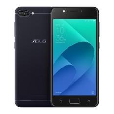Jual Asus Zenfone 4 Selfie Lite Zb520Kl Black Lengkap