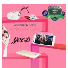 Toko Asus Zenfone 4 Selfie Zd553Kl 5 5 4 64 4G 20Mp 8Mp 16Mp Camera Garansi Resmi Get Bonus Online Jawa Barat