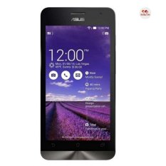 Asus Zenfone 5 Ram 2Gb Quad Core Intel Z2560 Purple Terbaru