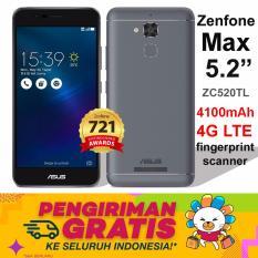 Asus Zenfone 5,2 inch Max - Garansi Resmi Asus Indonesia