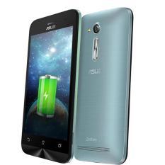 Jual Asus Zenfone B Zb452Kg 5Mp 8Gb Silver Blue Satu Set